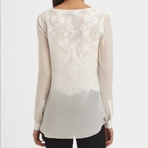 Robert Rodriguez Silk blouse